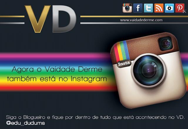 Vaidade Derme no Instagram | Vem Seguir