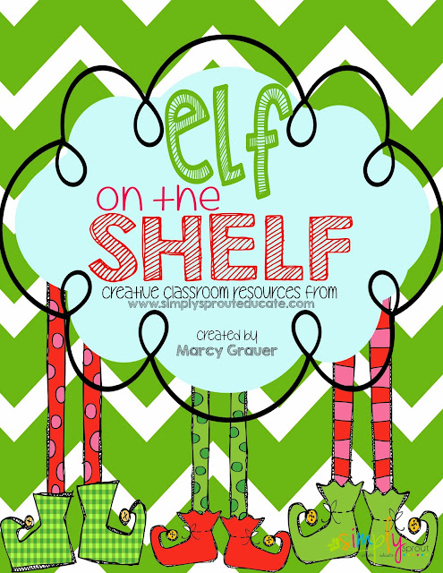 http://www.teachersnotebook.com/product/Simplysprout/elf-on-the-shelf-classroom-fun