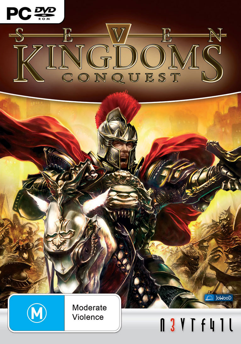 Seven Kingdoms: Conquest ? PC