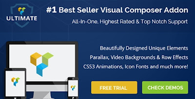 Download Ultimate Addons for Visual Composer v3.13.0 Wordpress Plugin