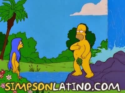 Los Simpson 10x18