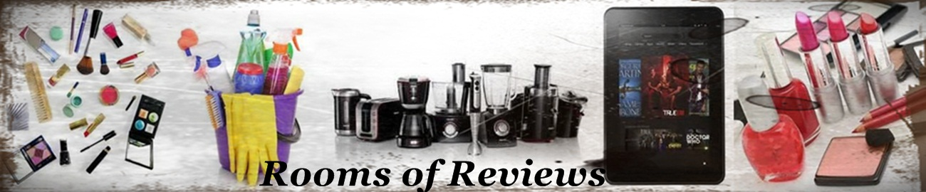 Rooms of Reviews