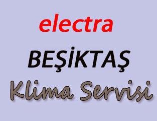 Electra Beşiktaş Klima Servis