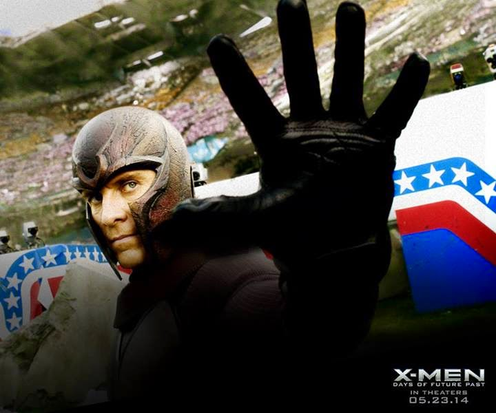 X-Men: Days of Future Past (2014) - Recap and Review ...