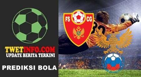 Prediksi Montenegro U17 vs Russia U17