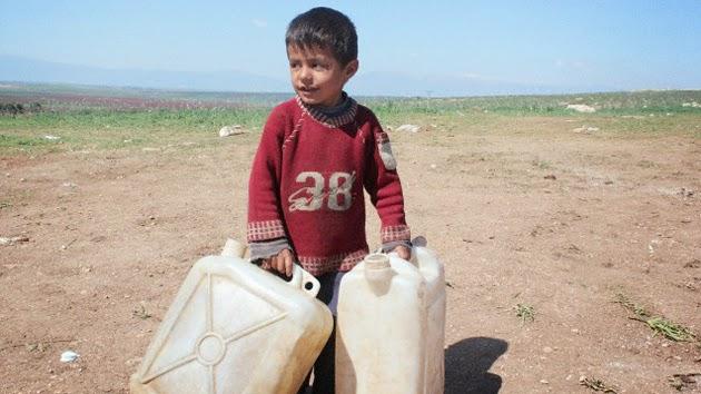 La seguridad mundial, amenazada por la escasez de agua    05e148a65c6f6750eed157a85e827421%5B1%5D