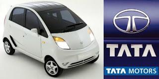 Tata Motors Mobil Murah Berbahan Bakar Gas