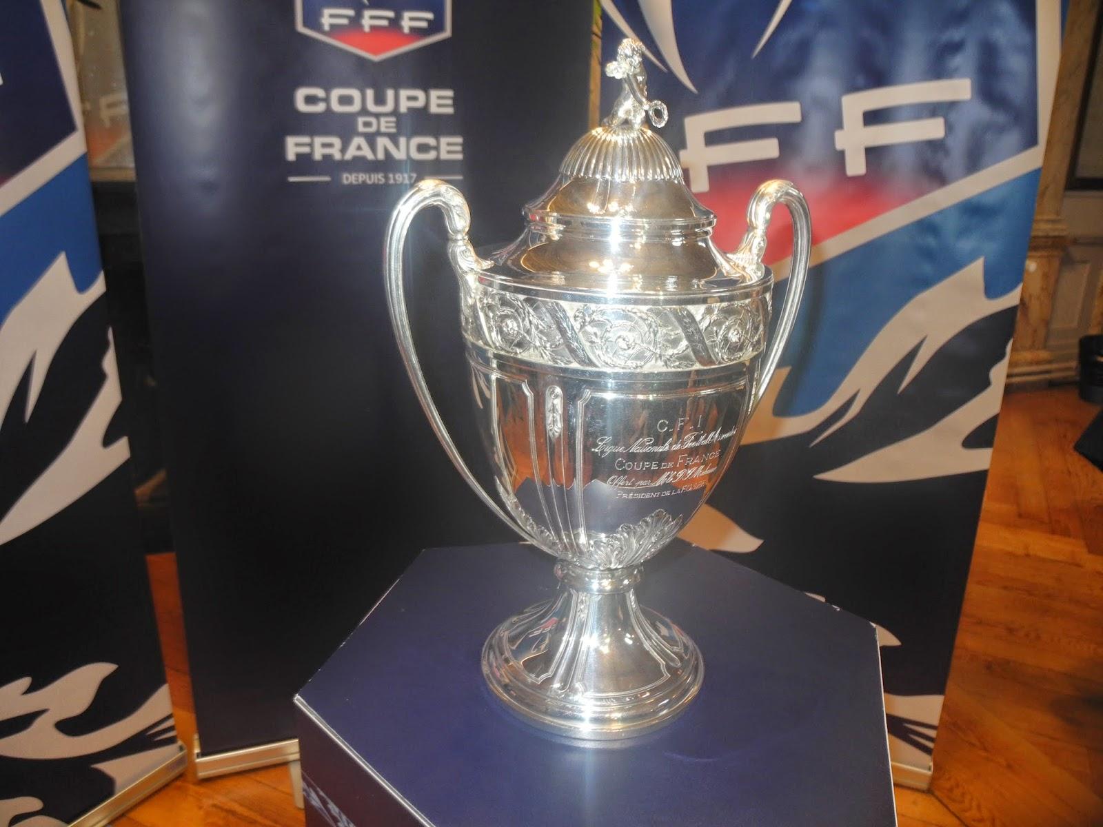 Football coupe de france tirage du 7eme tour franck marquis tout le sport en region - Resultat coupe de france 7eme tour ...