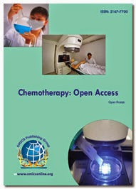 <b><b>Supporting Journals</b></b><br><br><b>Chemotherapy: Open Access </b>