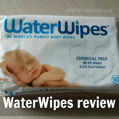 WaterWipes review