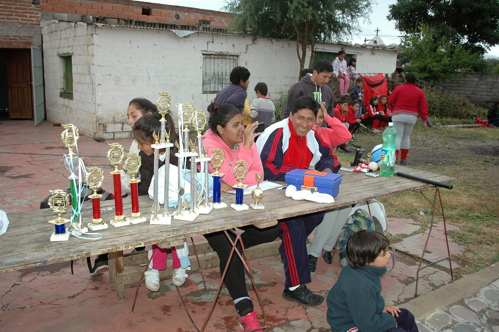 COBOS 25-01 LOS ORGANIZADORES