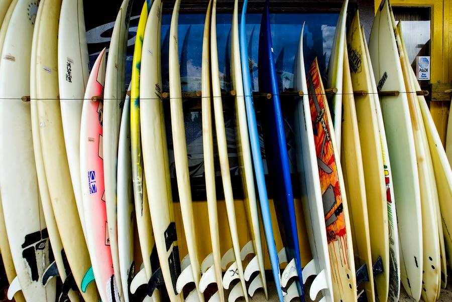 calcular el volumen de tabla surf