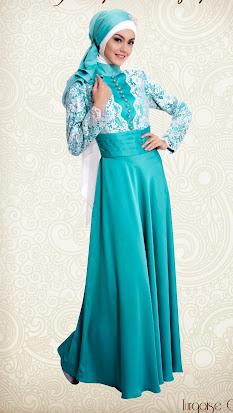 Long Dress   Model Baju Long Dress Terbaru 2014