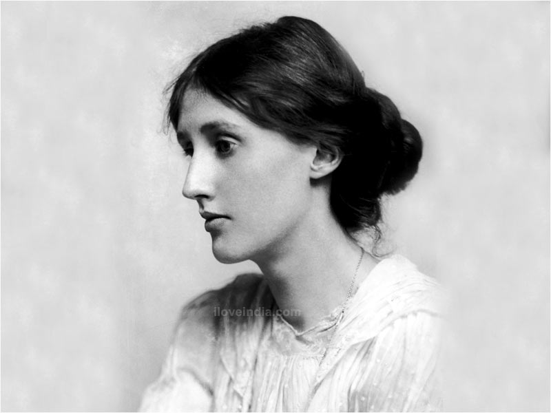 Virginia Woolf | Writing on Women Writers