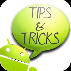 Trik dan Kode Rahasia Android