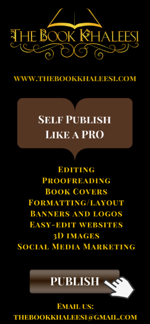 Affordable Author Services