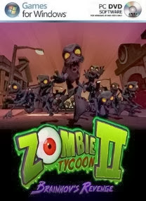 Download Game Zombie Tycoon 2 Brainhovs Revenge SKIDROW