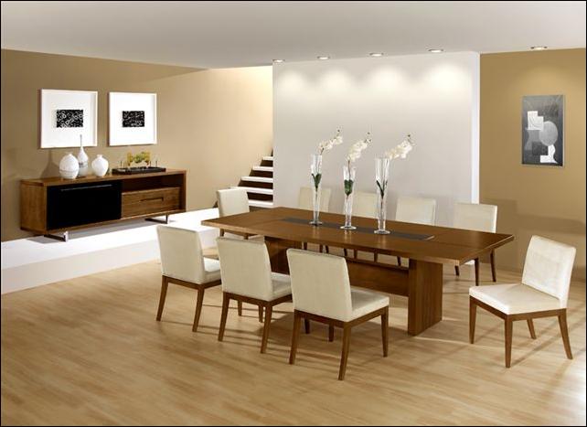 Modern Dining Room Design Ideas   Room Design Inspirations