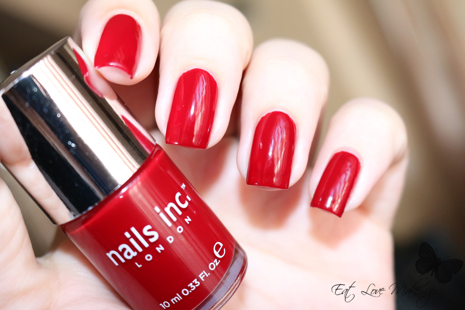 Nails Inc. Tate
