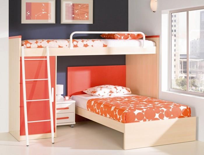 Habitaciones juveniles kitchen design luxury homes for Habitaciones juveniles literas