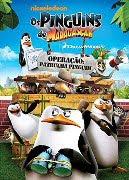 Download Os Pinguins de Madagascar Operação Patrulha Pinguim Dublado