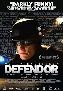 Watch Defendor (2009) movie free online