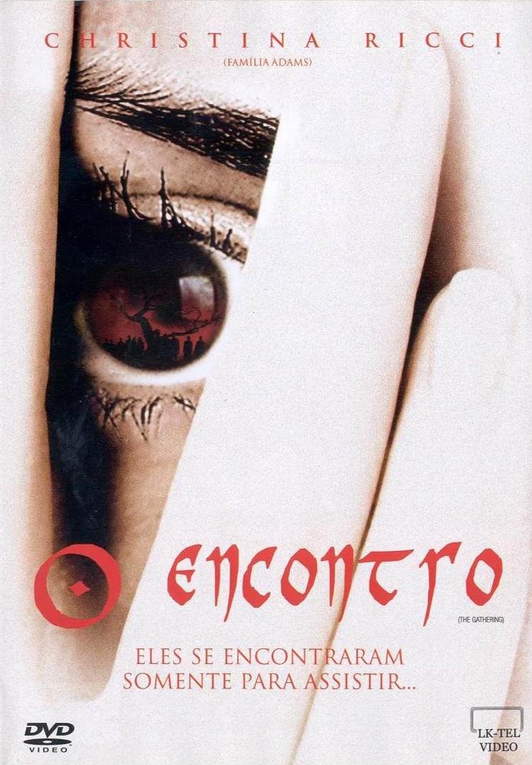 O Encontro – Dublado (2002)