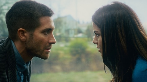 It's an inconsistent picture, but Gyllenhaal sells the material and makes ...