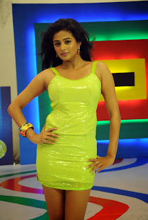 Priyamani Looks Glamarous in Spicy T Shirts from movie Chandi