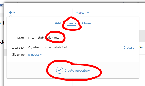 how to use github desktop
