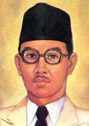 ... 'ALAMIN: Biografi WR Supratman ( Pencipta Lagu Indonesia Raya
