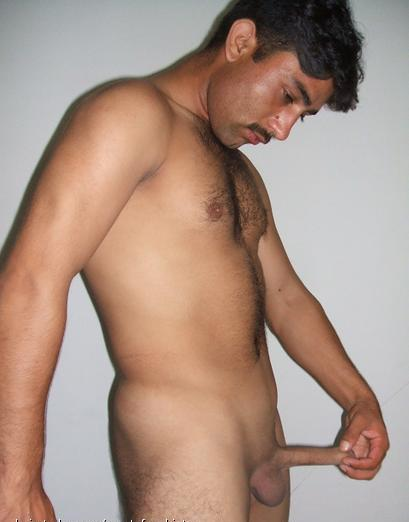 men Naked pakistani
