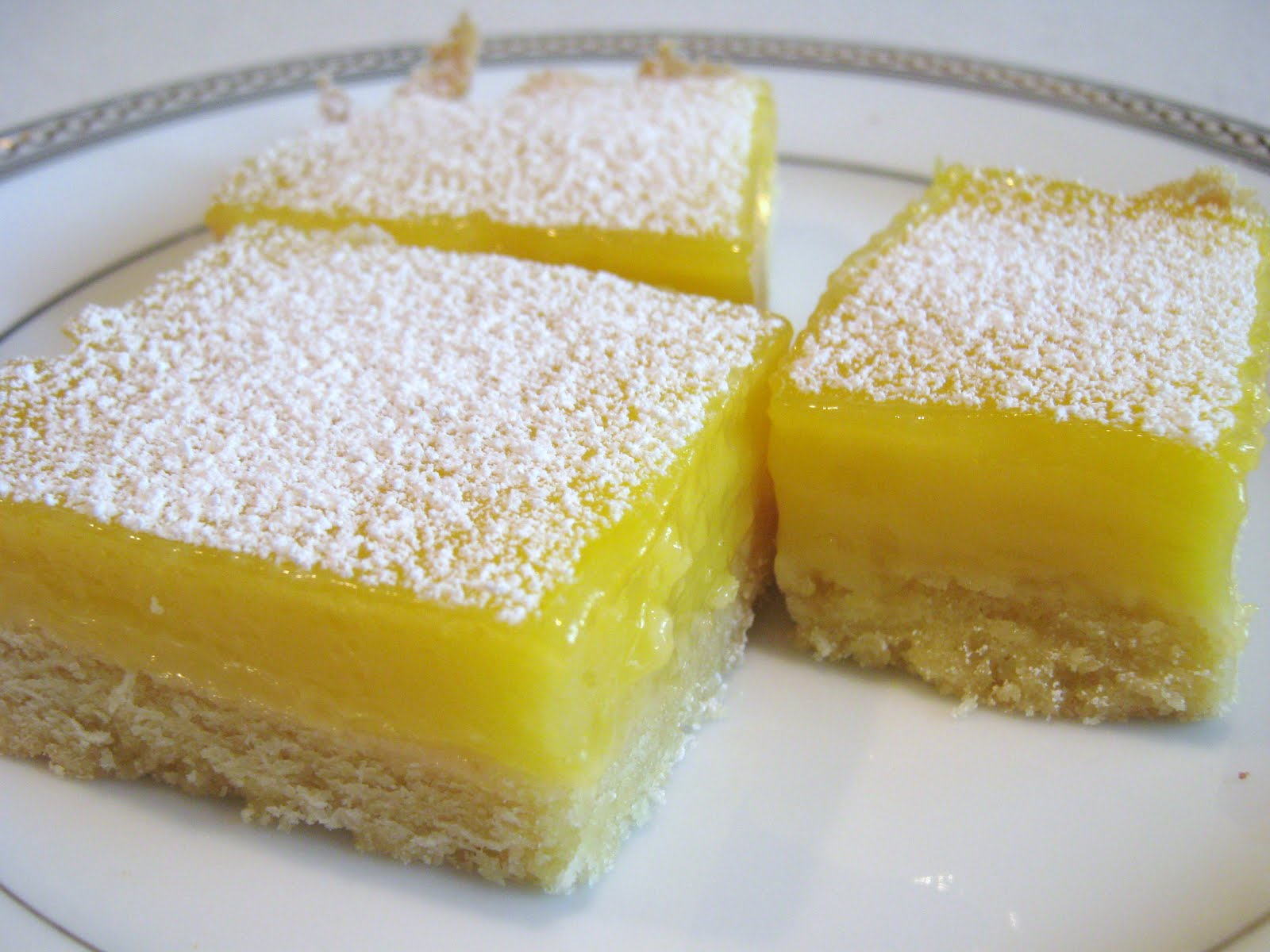 bars so easy lemon bars lemon blueberry bars strawberry lemon bars ...