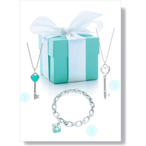 2011 12 Holiday Ad Love Tiffany Keys Floral