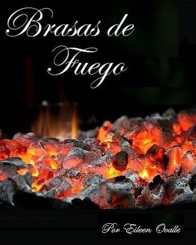 Mi libro: Brasas de Fuego