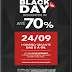 North Shopping Caruaru realizará mais um Black Day