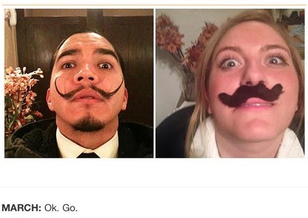 funny selfies