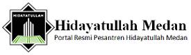 Website Resmi Hidayatullah Medan