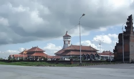 Kembali Dibangun Terminal Besar Di Bali Mengwi Adalah Salah Satu Terbesar Yang Dibuat Untuk Mendukung Infrastruktur Transportasi