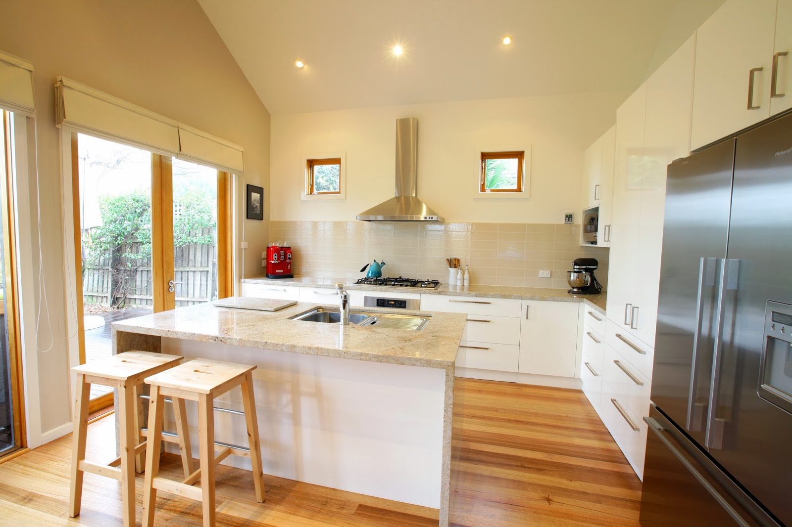 designer kitchens and renovation melbourne blog | kitchen designs