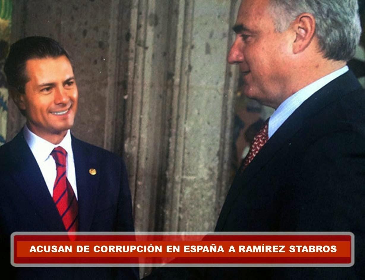 Corrupci n en el poder funcionario de presidencia de for Oficinas de iberdrola en madrid
