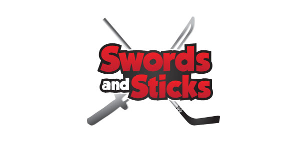 Swords and Sticks