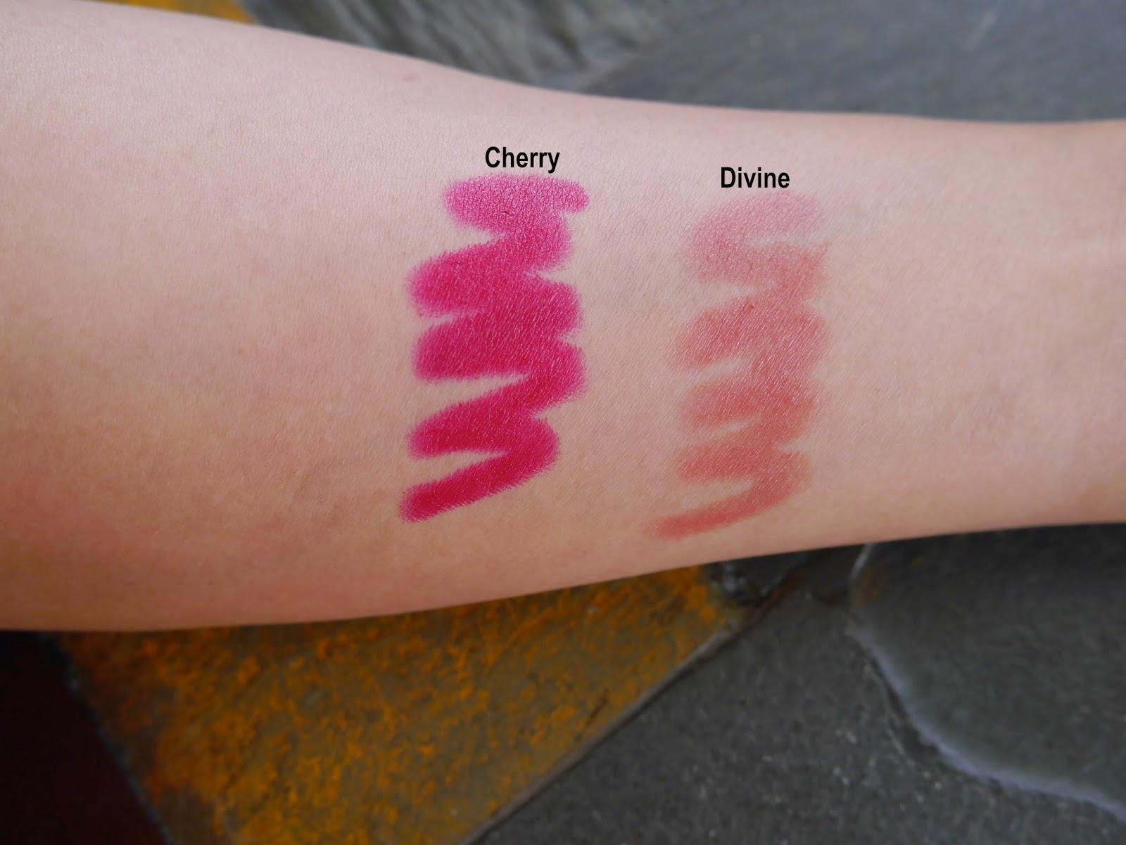 Cherry, Divine