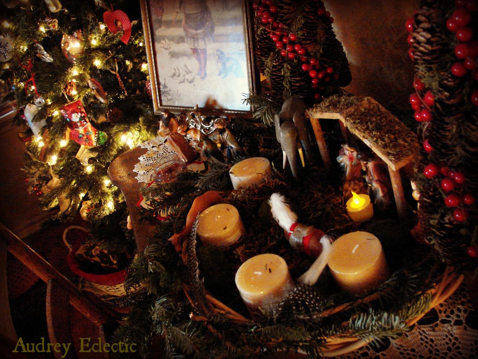 Advent Wreath Wallpaper Wednesday, november 28, 2012