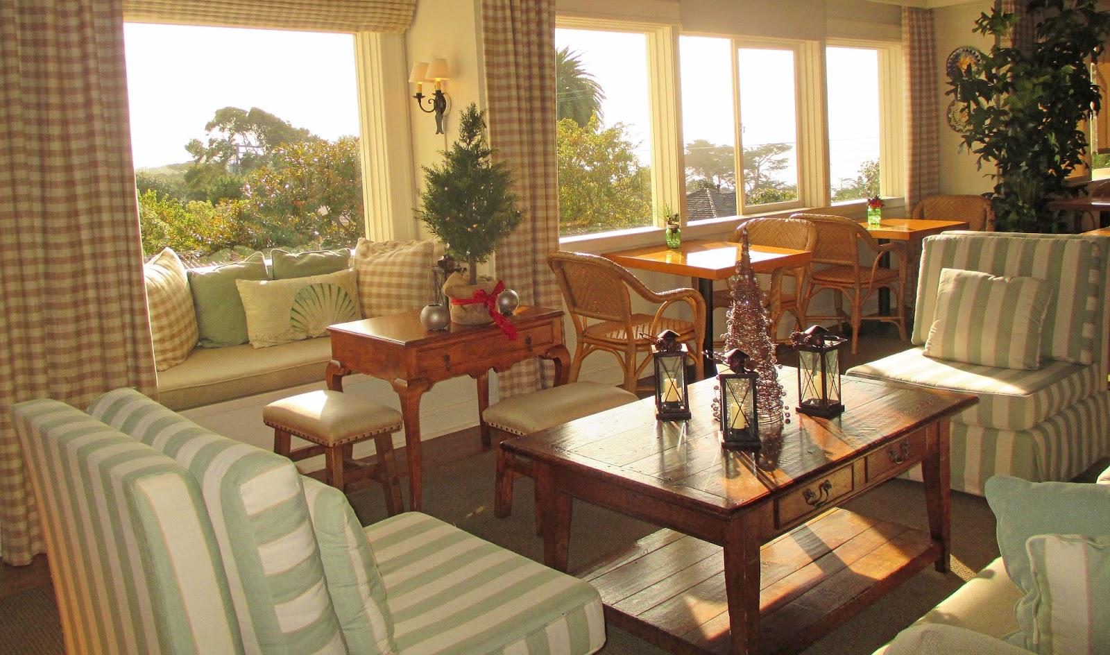 17th Annual Carmel Heritage Society Inns of Distinction - 2015 ...
