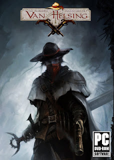 Review The Incredible Adventures of Van Helsing Terbaru 2013