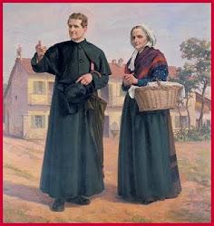 Sueños y profecías de San Juan Bosco