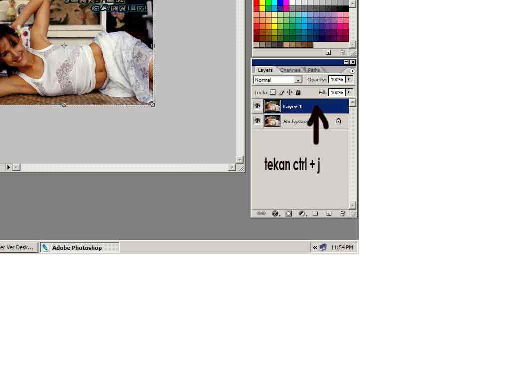 Edit warna rambut online dating 3