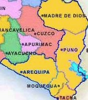 MacroRegión Sur Import & Export