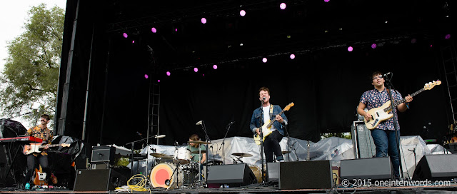 The Elwins at the East Stage Fort York Garrison Common September 19, 2015 TURF Toronto Urban Roots Festival Photo by John at One In Ten Words oneintenwords.com toronto indie alternative music blog concert photography pictures